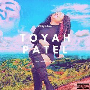 Toyah Patel